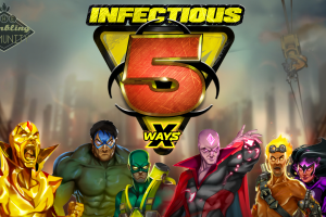 REVIEW – Nolimit City Infectious 5 xWays