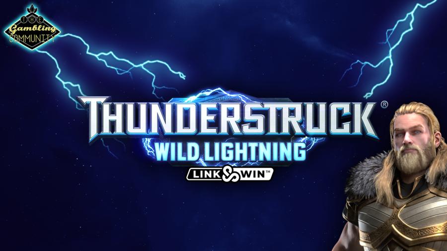 REVIEW – Microgaming Thunderstruck Wild Lightning