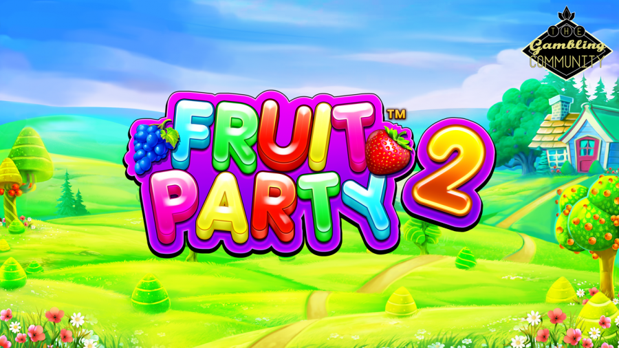 REVIEW – Pragmatic Play Fruit Party 2