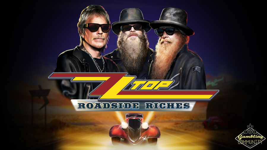 REVIEW – Play'n Go ZZ Top Roadside Riches